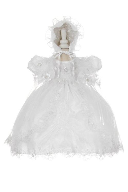 Baptism/Christening Gown 1150