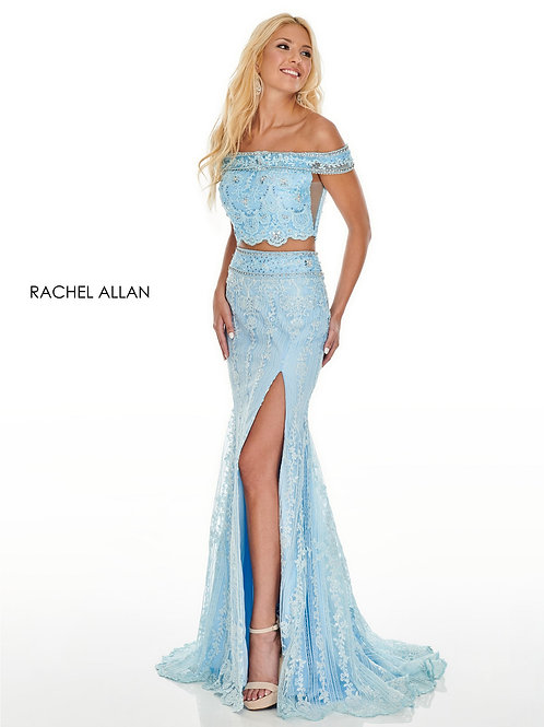 7007 Rachel Allan Prom by Mary's Bridal
