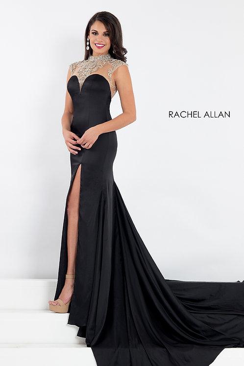 5008 Rachel Allan Pageant Gown