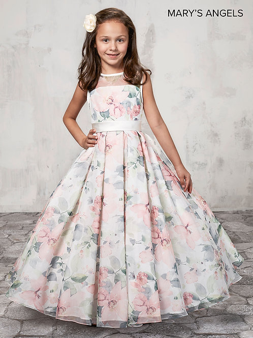 MB9009 Mary's Cupid Flower Girls Dresses