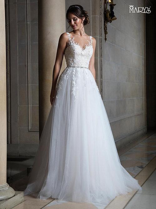 MB3018 Marys Bridal