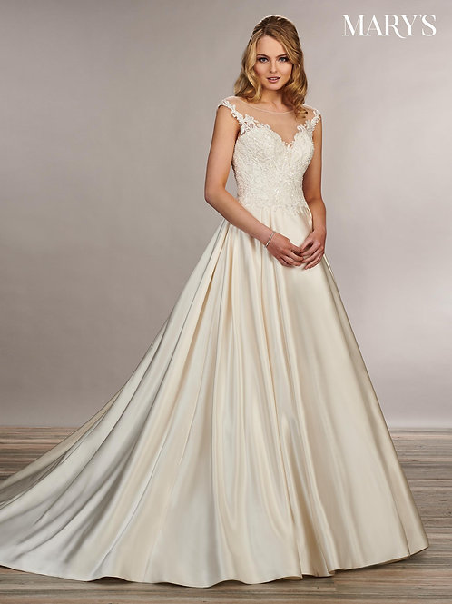 MB3076 Marys Bridal