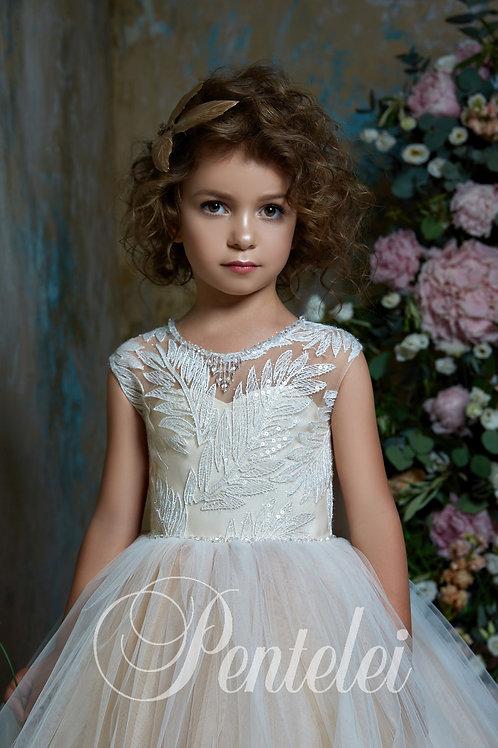 2314 Pentelei Flowergirls Dresses
