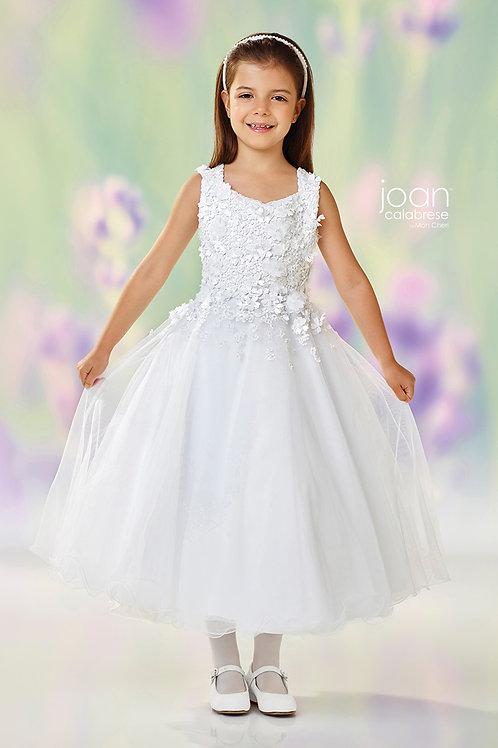 118321 Joan Calabrese Flower Girls Dress