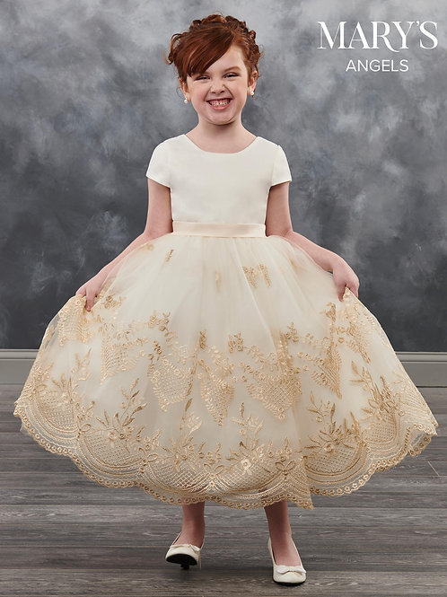 MB9025 Mary's Cupid Flower Girls Dresses