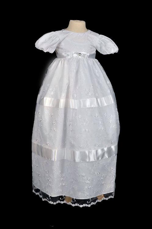 I374 Sweetie Pie Baptism Gown
