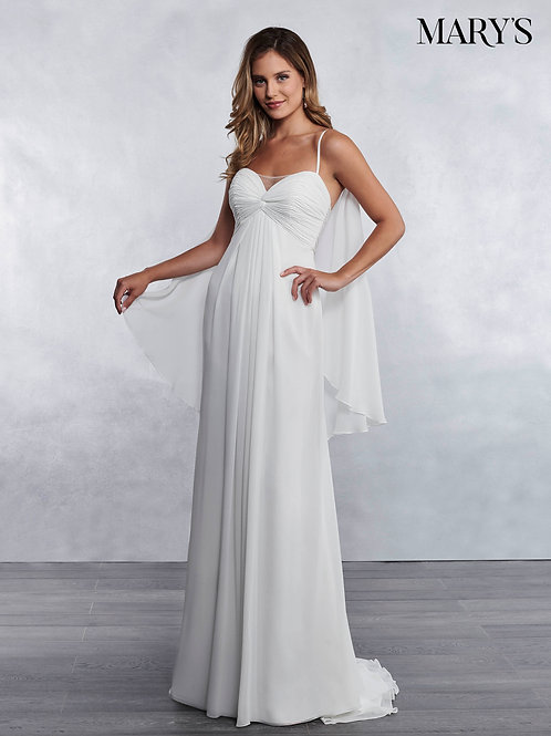 MB1032 Marys Bridal