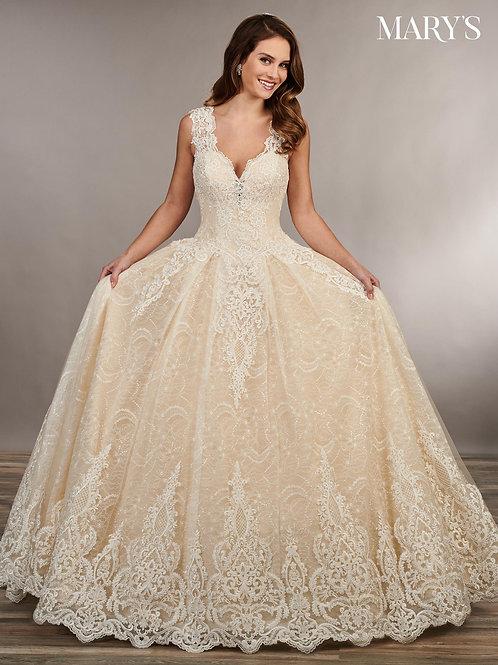 MB3087 Marys Bridal