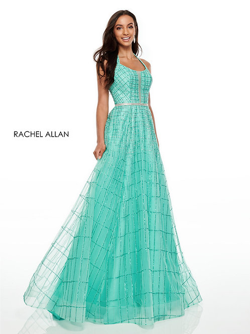 7082 Rachel Allan Prom by Mary's Bridal