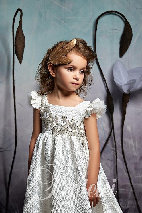 2306 Pentelei Flowergirls Dresses