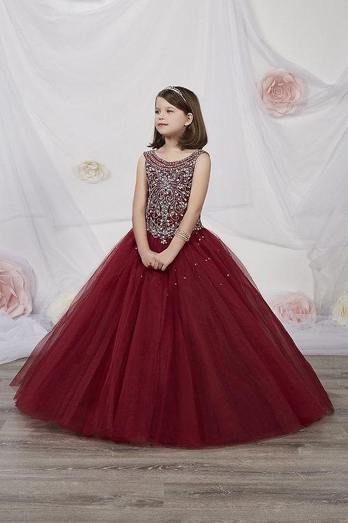 13537 Tiffany Princess Collection