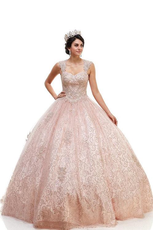 74519-XQ Quinceanera Gown