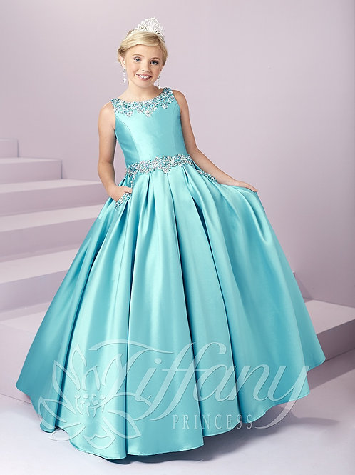 13485 Tiffany Princess Collection