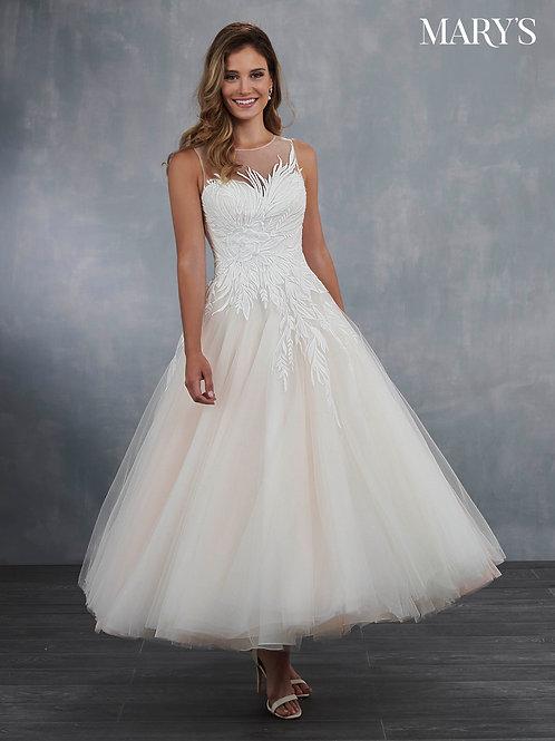 MB3049 Marys Bridal