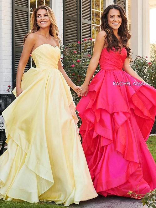 7074 Rachel Allan Prom by Mary's Bridal