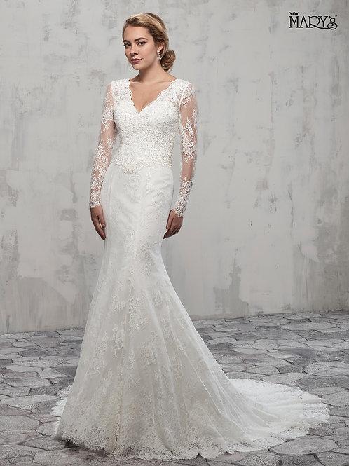 MB3014 Marys Bridal