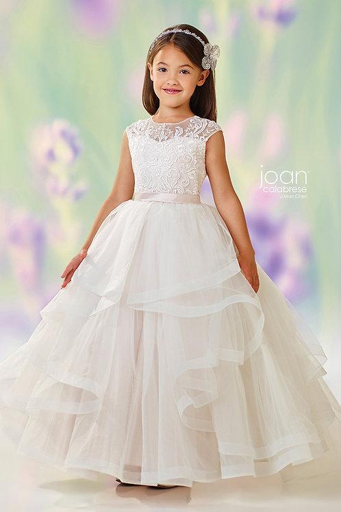 118310 Joan Calabrese Flower Girls Dress