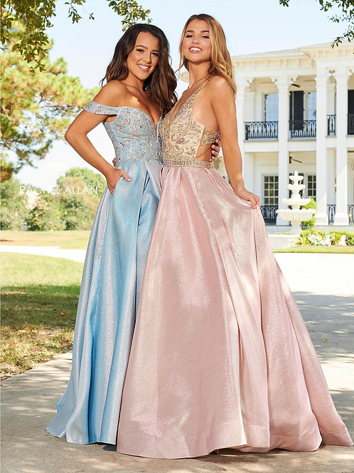7002 Rachel Allan Prom by Mary's Bridal