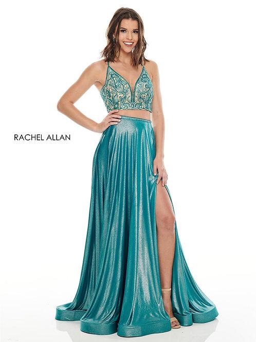 7209 Rachel Allan Prom by Mary's Bridal