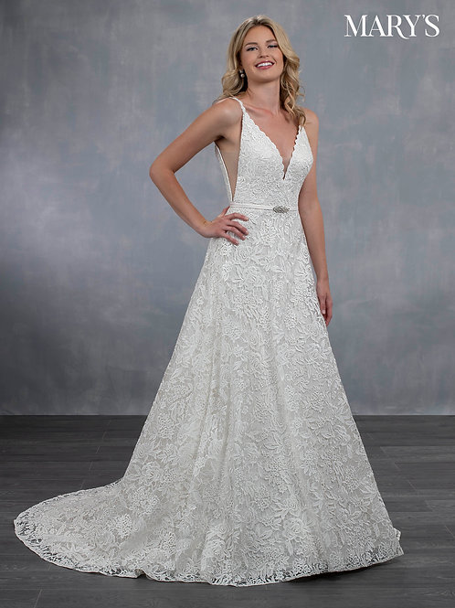 MB3057 Marys Bridal