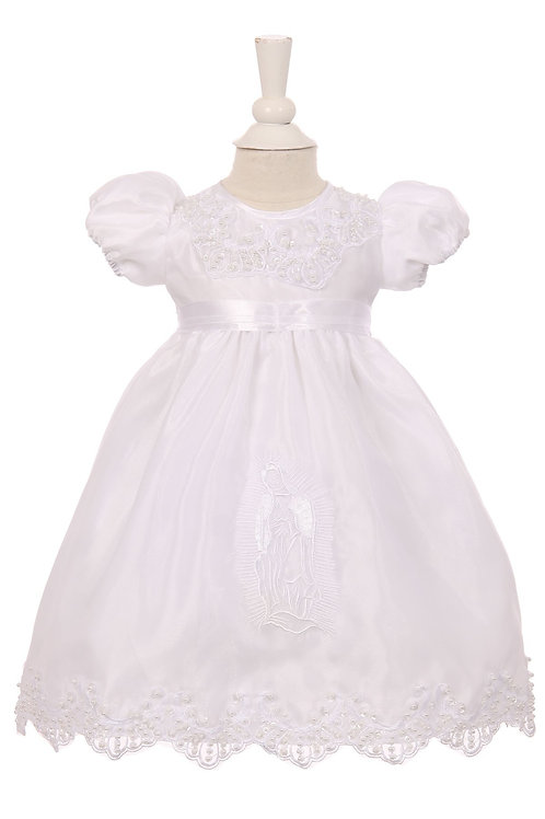 Baptism/Christening Gown 1145