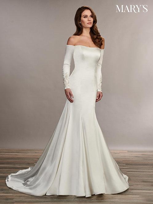 MB3072 Marys Bridal