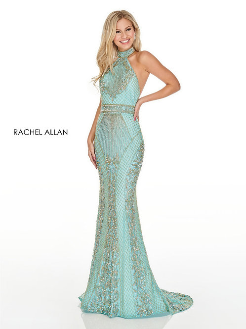 7077 Rachel Allan Prom by Mary's Bridal