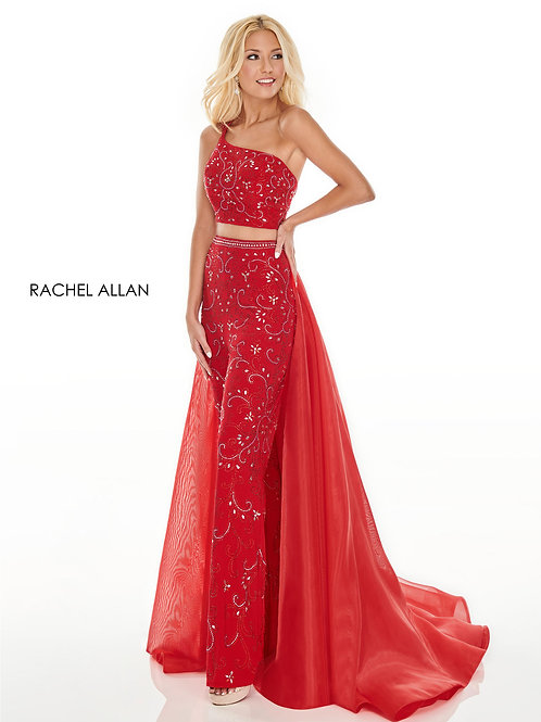 7204 Rachel Allan Prom by Mary's Bridal