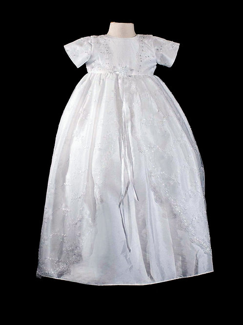 I363C Sweetie Pie Baptism Gown
