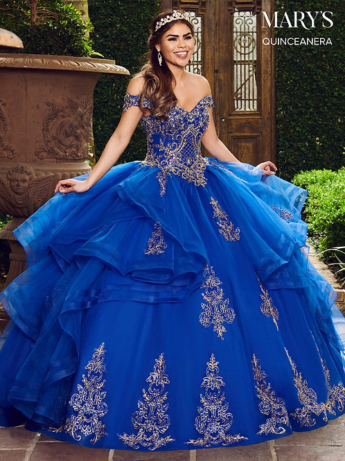 MQ2083 Quinceanera Gowns by Mary's Bridal