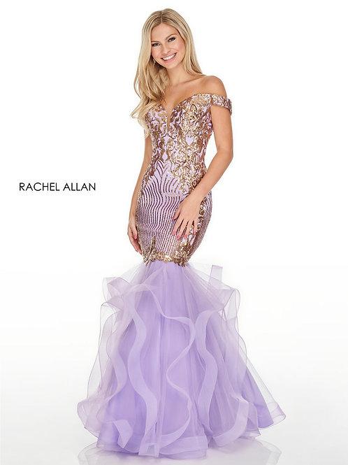 7004 Rachel Allan Prom by Mary's Bridal
