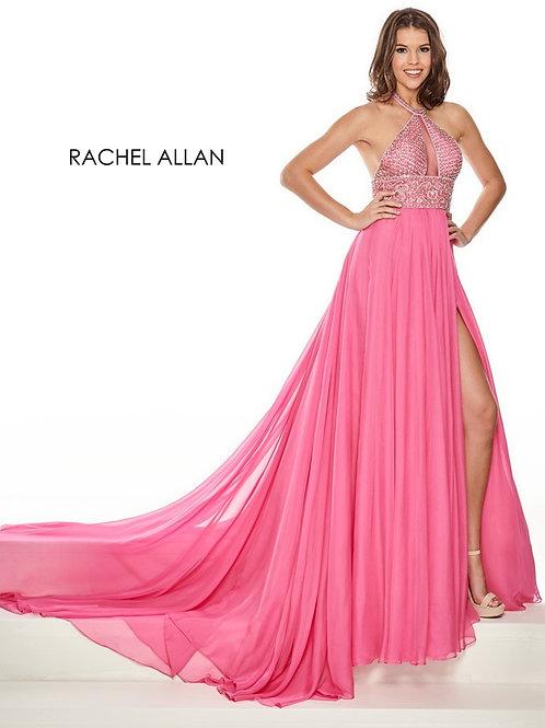 5096 Rachel Allan Pageant Gown
