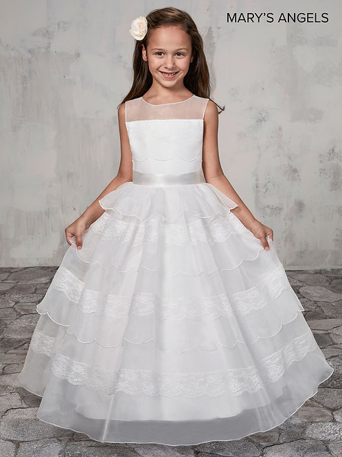 MB9004 Mary's Cupid Flower Girls Dresses