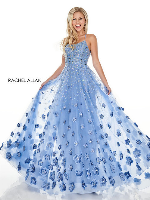 7049 Rachel Allan Prom by Mary's Bridal