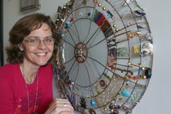 Claudia Seber e suas incríveis esculturas que ressignificam materiais