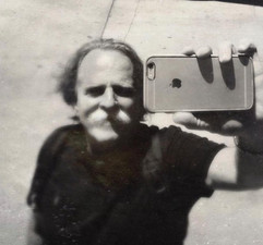 Claudio Edinger, um dos mais importantes fotógrafos do Brasil...