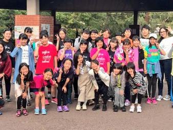 Team Spica合宿