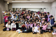 Team earth 2nd公演終了‼