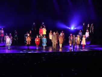 Team Spica 2nd公演終了!