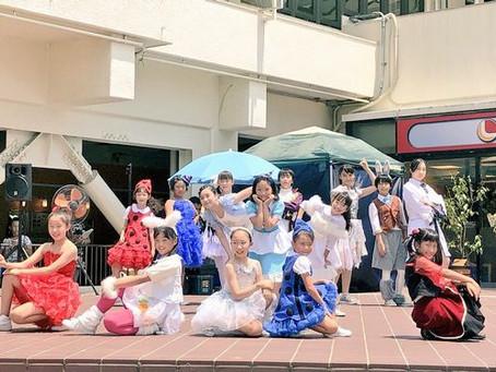 Team spica泉ヶ丘サマーイベント