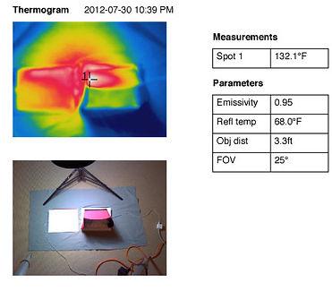 iPad comparison Thermogram 6