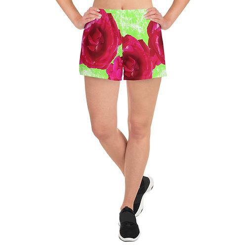 Rose Shorts