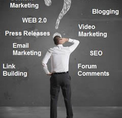 Marketing Techniques, Objectives and Promotional Strategies … where do I start?