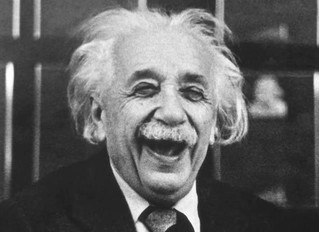 What's Einstein got to do with your Customer Journey?