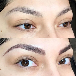 Brows by Stephanie! Book with her today