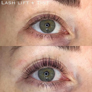 Tired of curling your lashes everyday_ T