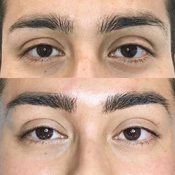 GUY BROWS!!! I have been dreaming of doi
