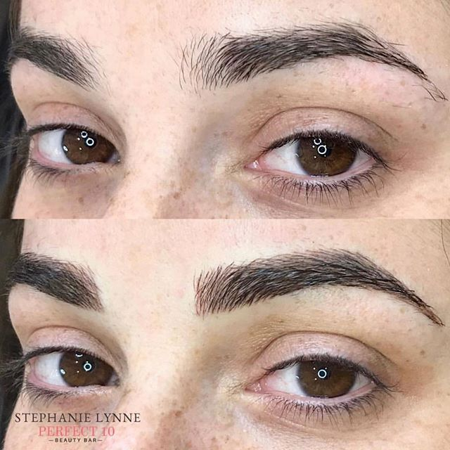 Okay brows goals tho 😏😍🤩_Brows by Ste