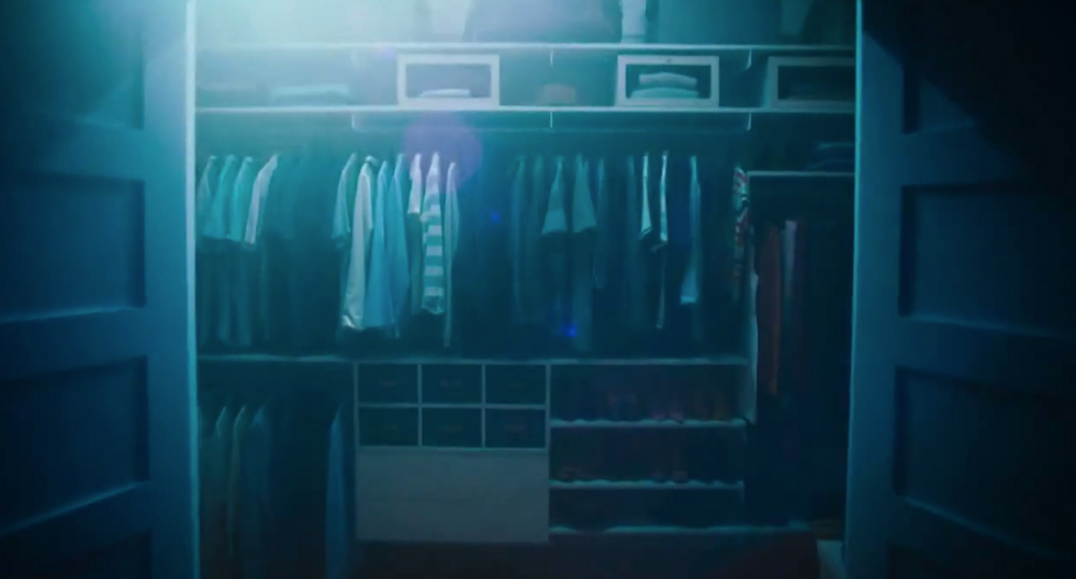 Container Store Commercial
