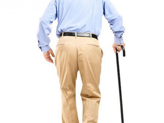 Osteoarthritis care